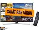 212.500.- SAMSUNG 138cm UE55MU6102 Ultra HD 4K HDR Smart LED TV, WiFi, Quad Core, Okos táv., ÚJ TV! - 212.500.- SAMSUNG 138cm UE55MU6102 Ultra HD 4K HDR Smart LED TV, WiFi, Quad Core, Okos táv., ÚJ TV!