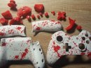 Eladó Xbox One controller egyedi kinézet/skin (ház) - Eladó Xbox One controller egyedi kinézet/skin (ház)