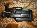 Panasonic M50 VHS, M9000SVHS kamerák eladók - Panasonic M50 VHS, M9000SVHS kamerák eladók
