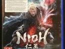 Nioh - PS4 - posta az árban - Nioh - PS4 - posta az árban