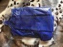 Bontatlan kék színű mellesnadrág (munkavédelmi) eladó! - Bontatlan kék színű mellesnadrág (munkavédelmi) eladó!