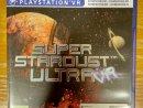 Super Stardust Ultra VR Ps4 - Super Stardust Ultra VR Ps4