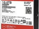 WD RED PRO 2*10TB. - WD RED PRO 2*10TB.