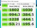 TOSHIBA XG4 1TB M.2 PCIe 3.0 NVMe SSD 1800/1000 MB/s. - TOSHIBA XG4 1TB M.2 PCIe 3.0 NVMe SSD 1800/1000 MB/s.