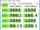 TOSHIBA XG3 1TB M.2 PCIe 3.0 NVMe SSD 2600/1500 MB/s. - TOSHIBA XG3 1TB M.2 PCIe 3.0 NVMe SSD 2600/1500 MB/s.