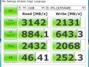 TOSHIBA XG5 1TB M.2 PCIe 3.0 NVMe SSD 3100/2100 MB/s. - TOSHIBA XG5 1TB M.2 PCIe 3.0 NVMe SSD 3100/2100 MB/s.