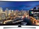 "Samsung UE65JU7500 65"" - 165 cm Ívelt 4K Ultra HD 3D Smart Led tv - Samsung UE65JU7500 65"" - 165 cm Ívelt 4K Ultra HD 3D Smart Led tv"