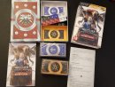 Witcher 3 - Blood and Wine - limitált dobozos kiadás, bontatlan Gwent kártyákkal - Witcher 3 - Blood and Wine - limitált dobozos kiadás, bontatlan Gwent kártyákkal