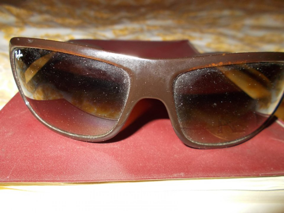 Eredeti Ray-Ban napszemüveg eladó. - HardverApró 12b74b2138