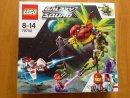 LEGO Galaxy Squad és Legends of Chima (bontatlanok) - LEGO Galaxy Squad és Legends of Chima (bontatlanok)