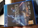 Star Wars Battlefront 2 PS4 - Star Wars Battlefront 2 PS4