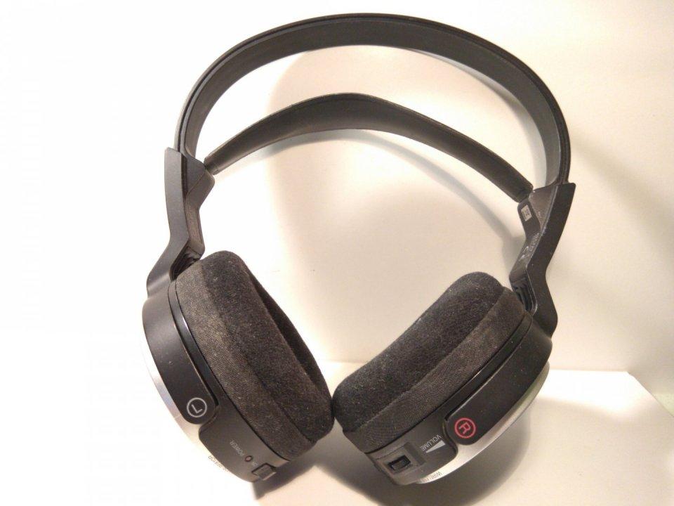 Vezeték nélküli fejhallgató - HardverApró 22db164113
