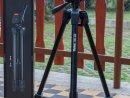 Hama Delta 160 3D fotós-videós állvány, ÚJ állapotú! - Hama Delta 160 3D fotós-videós állvány, ÚJ állapotú!