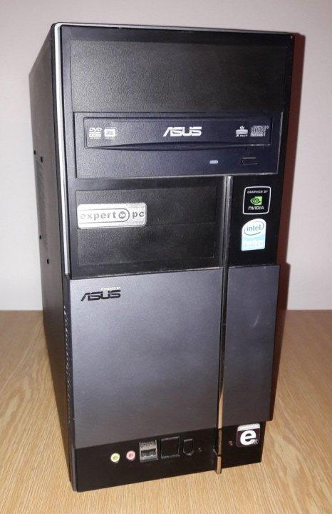 Asus V2-P5945GC Windows 7