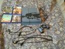 Ps4 1 TB Uncharted Edition + játékok - Ps4 1 TB Uncharted Edition + játékok