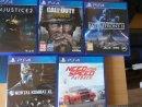 Karcmentes PS4 Játékok,brutál címek! (COD WW2,NFS PAYBACK,R6 SIEGE STB.) - Karcmentes PS4 Játékok,brutál címek! (COD WW2,NFS PAYBACK,R6 SIEGE STB.)