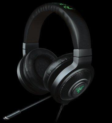 Razer Kraken 7.1 Chroma fejhallgató eladó - HardverApró 8f04dfdd38
