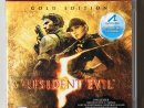 Resident Evil 5 Gold Edition (PS3 Move kompatibilis) - Resident Evil 5 Gold Edition (PS3 Move kompatibilis)