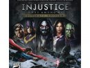 Injustice: Gods Among Us PS4 - Injustice: Gods Among Us PS4