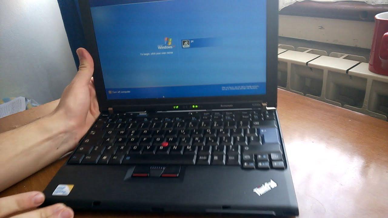 Lenovo Thinkpad X200 eladó. A termék tulajdonságai  - Intel Core 2 ... 87dc565b1d