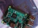 Raspberry pi 3 b - Raspberry pi 3 b