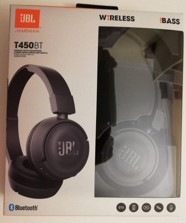 Eladó JBL T450 BT Fejhallgató mikrofonnal a6b5f63dc7