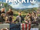 Far Cry 5 / PS4 - Far Cry 5 / PS4