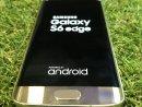 Galaxy S6 Edge, Arany, Független Hibátlan állapot, Beszámitok - Galaxy S6 Edge, Arany, Független Hibátlan állapot, Beszámitok