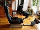 Logitech G29 kormány + pedál (PS4, PC), Playseat Revolution szimulátor ülés - Logitech G29 kormány + pedál (PS4, PC), Playseat Revolution szimulátor ülés