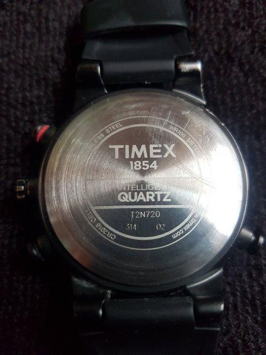 Timex T2N720 karóra eladó! - HardverApró a1e89170c1