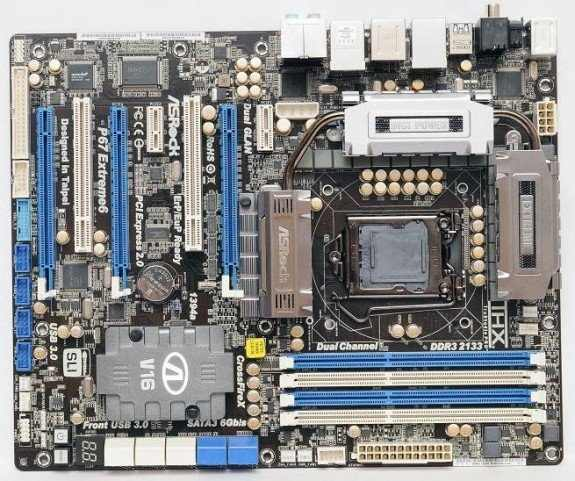 Asrock P67 Extreme6 Instant Drivers for Windows Mac
