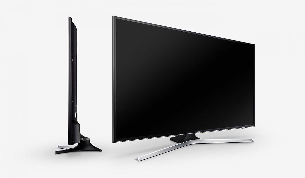 677c708034 101cm SAMSUNG UE40MU6122 Ultra HD 4K HDR Smart LED TV. Gyári ...