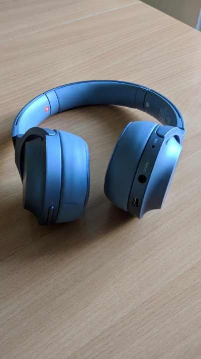 Sony WH-H800 alias h.ear on 2 mini wireless fejhallgató eladó ... 2d696e342a