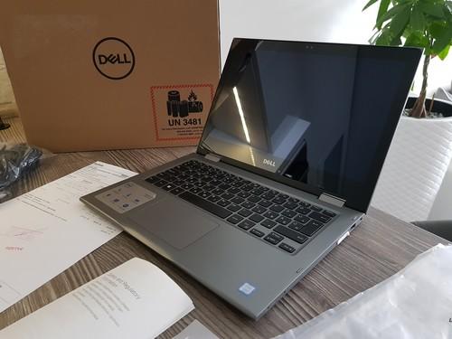 Dell Inspiron 5378 - i7 (7.gen) 62e8c0f694