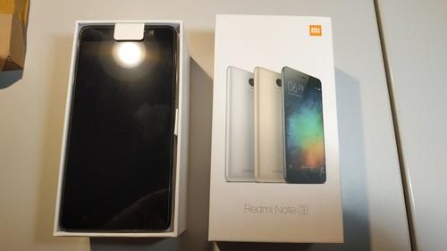 Xiaomi Redmi Note 3 Pro Se 32 Grey Hardverapr Hirdets Rszletei