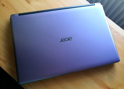 ba65a10e7f Eladó kiváló állapotban lévő Acer Aspire V5-431-887B4G50MAUU ...