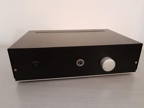 Champ fejhallgató erősítő eladó - HardverApró 3c986baa00