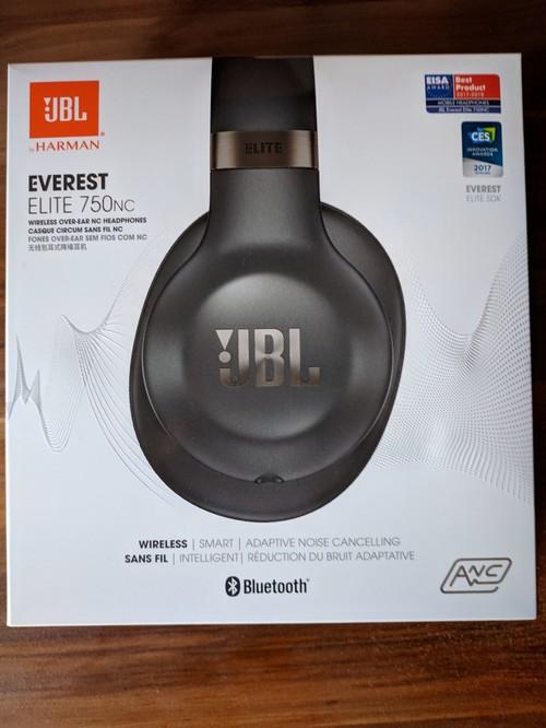JBL Everest Elite 750NC aktív zajszűrős Bluetooth fejhallgató ... 9180c7bb3d
