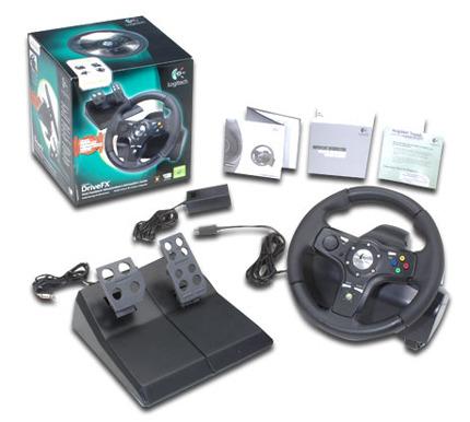 LOGITECH DRIVEFX PC TREIBER HERUNTERLADEN