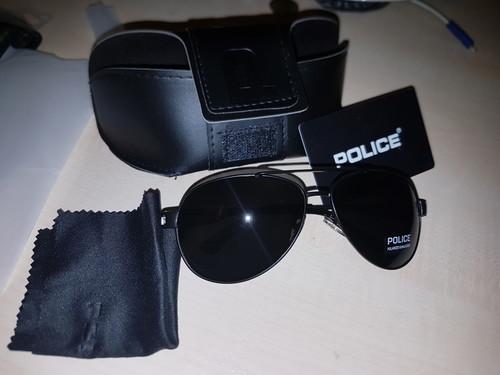 Eladó POLICE napszemüveg ÚJ 2 színben - HardverApró 4469f93495