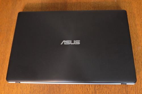 beb16111feda Eladó keveset használt ASUS X550ZE laptop - HardverApró