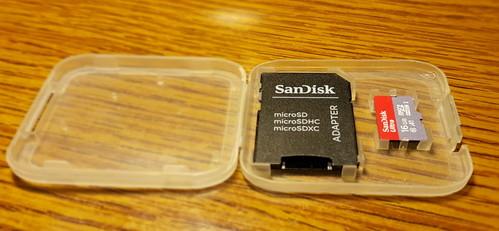 Eladó vadonat új Minix Neo U1 médialejátszó ajándék Sandisk