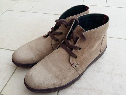 840f7c3bcd Tommy Hilfiger férfi cipő 42 -es újszerű - HardverApró