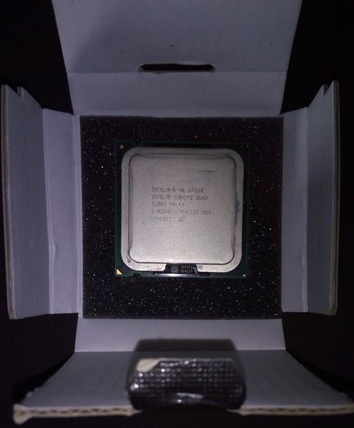 Felskategris S775 Core 2 Quad Q9550 4x283ghz 12mb Cache Nem Q 9550 Hirdets Rszletei