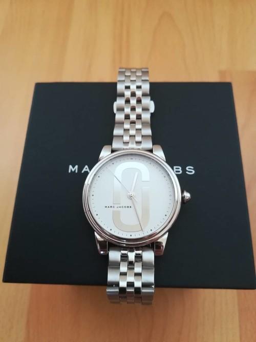75b4dbb503 Új Marc Jacobs Női Karóra 2 Év Garancia - HardverApró