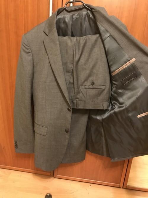 384dd0dc87 Calvin Klein slim fit öltönyök (48,50) - HardverApró