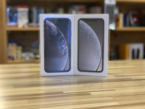 c2f804931d AKCIÓ! iPhone XR gyári független, bontatlan, üzletből, 27%-os ÁFÁS ...
