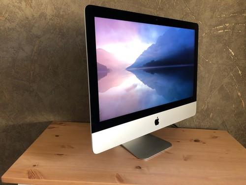 4K 2015 Slim iMac 21.5