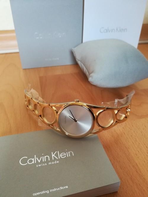Új Calvin Klein Női Karóra 2 Év Garancia - HardverApró ad677faddf