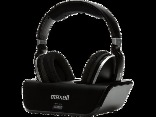Maxell Whp-2000 vezeték nélküli fejhallgató - HardverApró ecc5d1cd2a